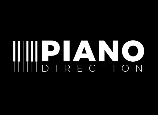 piano direction slider
