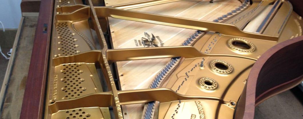 piano restoration sydney